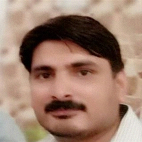 Syed Aqeel Hussain